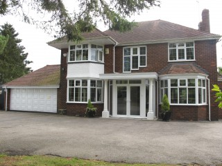 Detached For Sale in Solihull