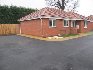 Bungalow For Sale in Birmingham