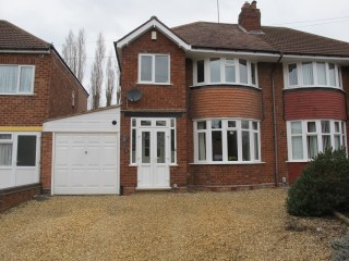 Semi-Detached For Sale in Solihull