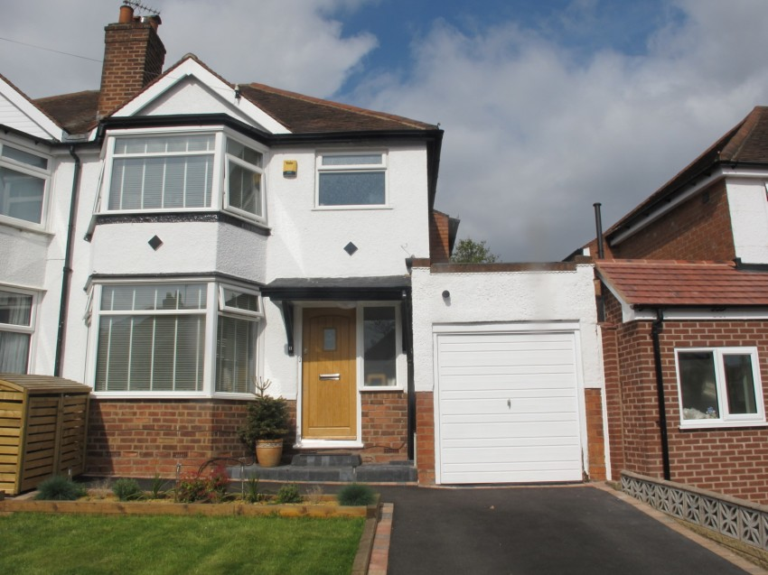 Images for Arundel Crescent, Solihull