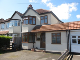 Semi-Detached For Sale in Birmingham